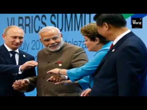 Russia India TIES Transcend  NEW FRIENDSHIPS 2018   365 World News