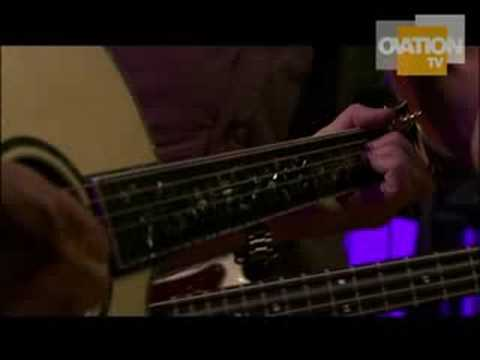 Ovation TV | 3 Doors Down, Notes from the Road
