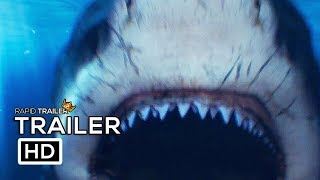 DEEP BLUE SEA 2 Official Trailer (2018) Shark Horror Movie HD streaming