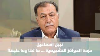نبيل اسماعيل - حزمة الحوافز التشجيعية ... ما لها وما عليها!