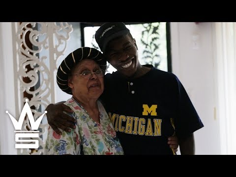 "Flint Residents Are Still Suffering From The Water Crisis TODAY. ""Homecoming"" Ft. Dizzy Wright"