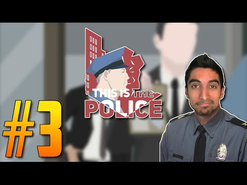 This is the Police - Μafia wars #3