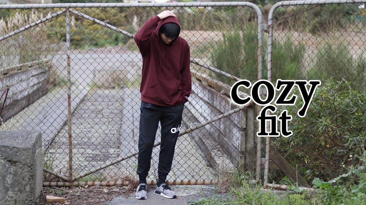 7041d9e79 Simple Cozy Fit