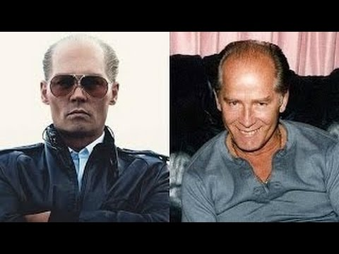 Whitey Bulger - Black Mass Documentary
