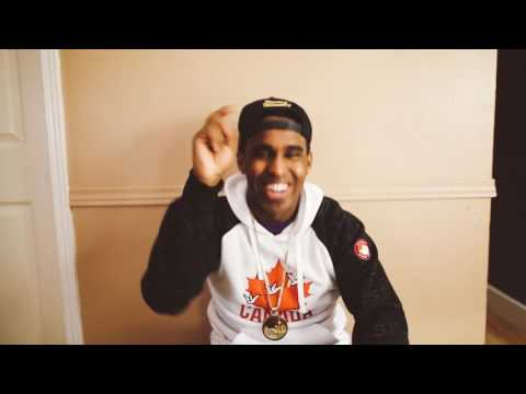 Toronto Rapper Top 5 Talks Drake, Styles P, Varna Drive & More