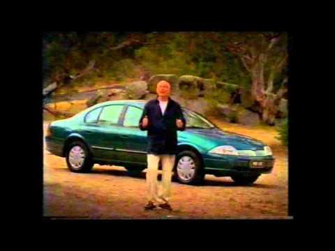 Ford Falcon (1999)