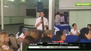 Venezuela - Funcionarios del Sebin detienen al Mayor General...