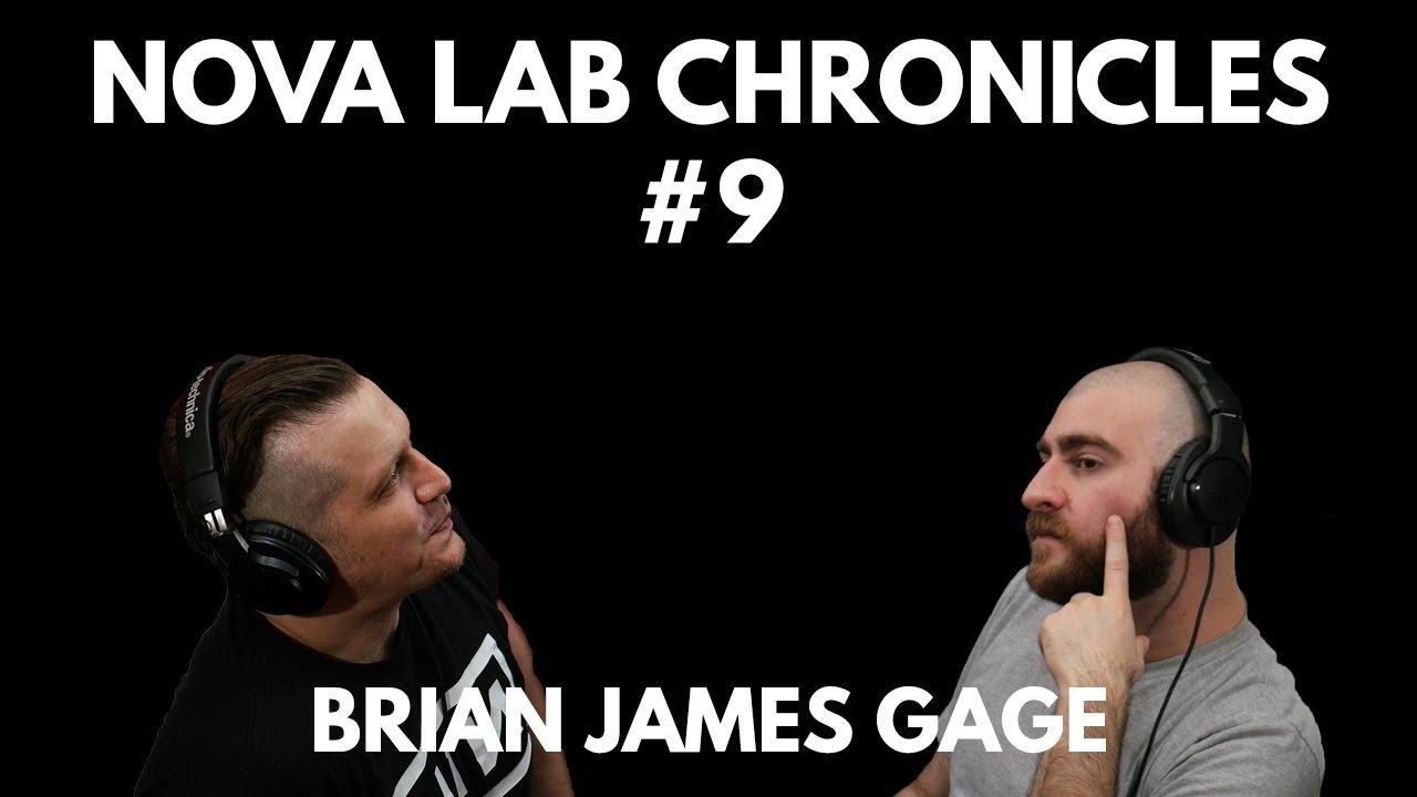Nova Lab Chronicles Interview