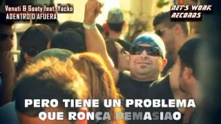Venuti & Goaty feat. Yacko - Adentro O Afuera (Radio Edit)