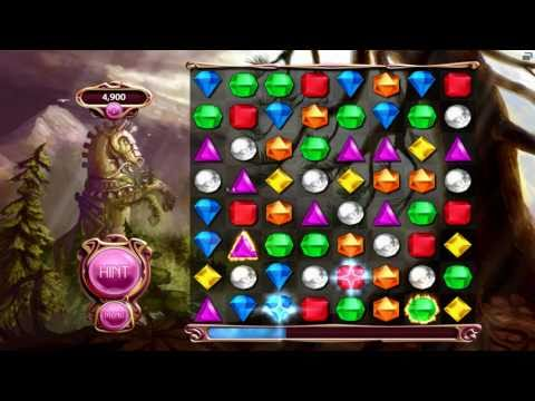 BEJEWELED 3 WORLD RECORD!?! [1080 HD]