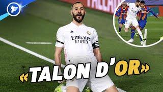 La presse européenne s'enflamme pour Karim Benzema | Revue de presse
