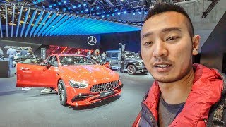 Mercedes GT43 AMG 4MATIC 2019 4 cửa Coupe   XEHAY.VN