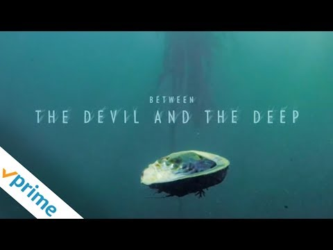 Between The Devil And The Deep - Trailer