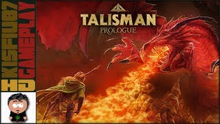 Talisman Prologue Gameplay (PC HD)