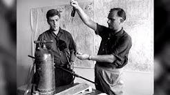 KÖLN 1964: Amoklauf mit selbstgebauten Flammenwerfer gegen Schüler
