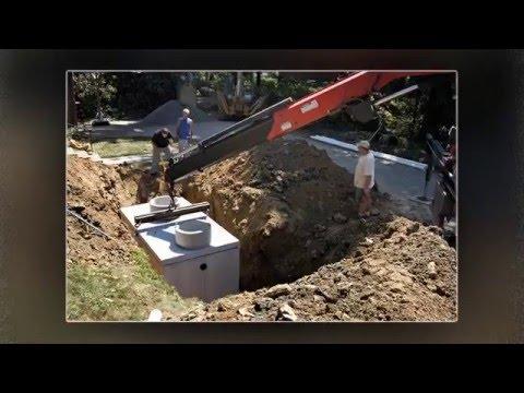 Septic System Design | Hartford, CT – Dunning Sand & Gravel