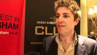 Adam Bird - CTO / Co-founder - Esendex