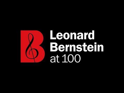 Leonard Bernstein at 100 Mp3