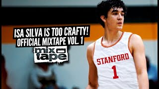 Isa Silva The BEST PASSER In The Nation!? Crafty Point Guard OFFICIAL MIXTAPE!