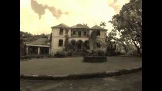 Tour of Francia Plantation, Barbados, British West Indies Great House featuring my own music!