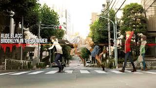 Nightcore - Brooklyn In The Summer | (Aloe Blacc)