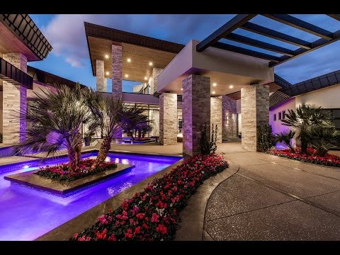 Luxury Home - 2673 Boboli Ct, Henderson NV 89052