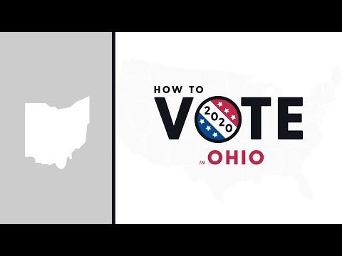 how-to-vote-in-ohio-2020