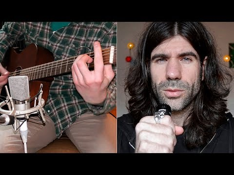 Regret - John Frusciante (Cover)