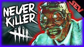 NEUER KILLER (The Doctor / Der Doktor) | DEAD BY DAYLIGHT (Deutsch/German)