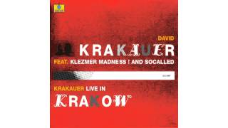 David Krakauer - Alt (Dot) Klezmer (feat. Klezmer Madness! & Socalled)