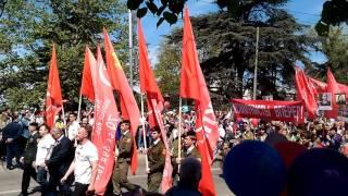 9 Мая. Парад в Севастополе. (Видео.Часть VIII)(, 2016-05-09T15:17:36.000Z)