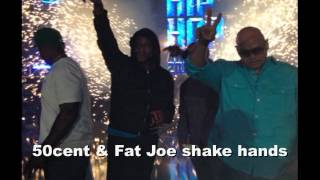 Fat Joe - Another Round (Instrumental With Hook)