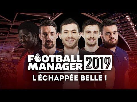 FM #3 - L'ÉCHAPPÉE BELLE !
