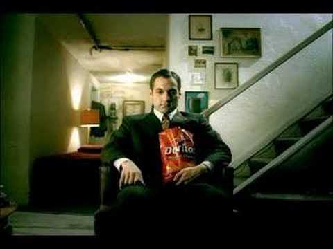 Doritos Super Bowl Commercial