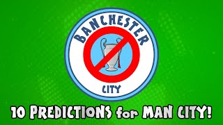 Man City's Champions League ban: 10 reasons they're screwed! ► Onefootball x 442oons