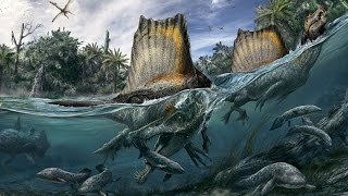 Доисторические животные - Правда о Спинозавре