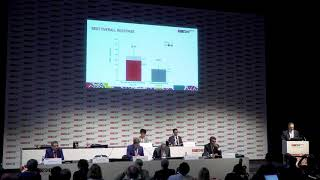 RANGE study: Ramucirumab plus docetaxel improves PFS in advanced or metastatic urothelial cancer