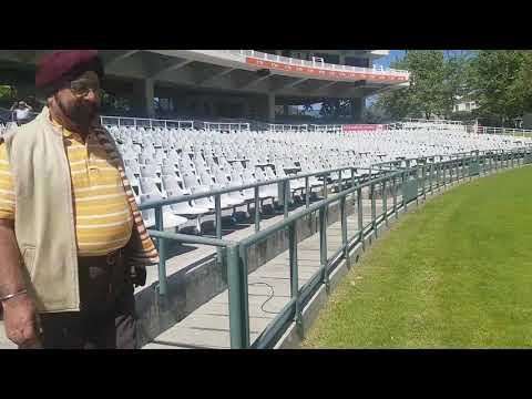 Newlands Cricket Stadium-Cape Town