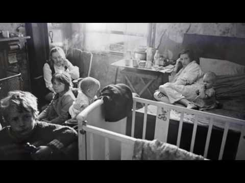 Slum Britain: 50 Years On   Tuesday 10pm   Channel 5