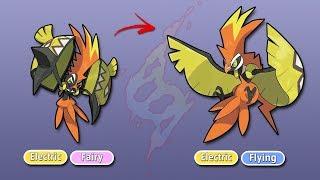 Download Future Legendary Pokémon Mega Evolutions Fanmade (Part 4) Mp3