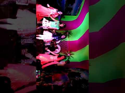 Prahladpur marriage dance program by manish kumar