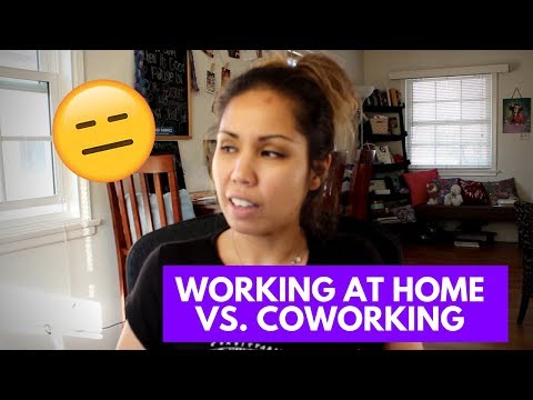 WORKING FROM HOME PROS AND CONS – Abort.