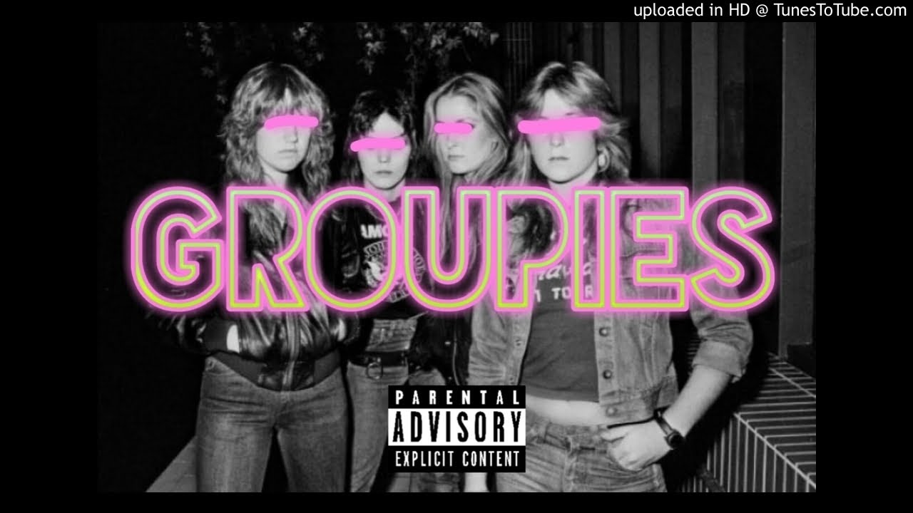 Golden FDD - Groupies - YouTube