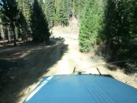LOGGING LASSEN COUNTY  2(6)