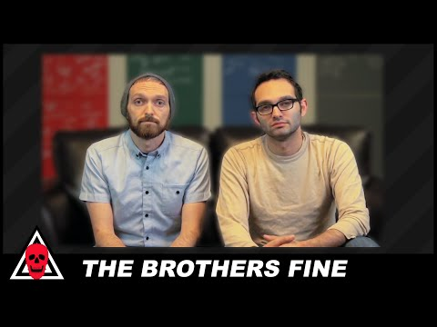 The Fine Bros. say what they really feel