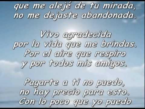 Ángel Guardián - Annette Moreno (música y letra)