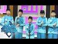 Indahnya Al Quraniyah Saat Melantunkan QS. Adh Dhuha - Semesta Bertilawah Episode 14