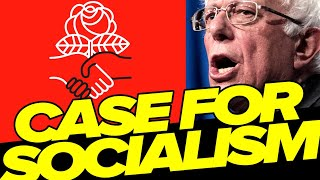 Political writer Bhaskar Sunkara: The case for socialism