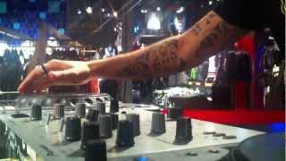 @DESIGUAL FRIEND&FAMILY PARTY , ISRAEL MATA 5h DJ Set