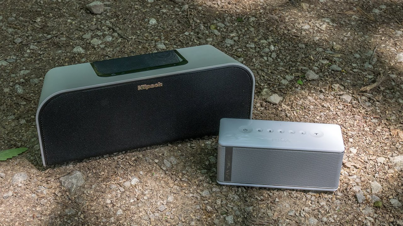 Händetrockner Amazon Klipsch Kmc 3 Soundcheck Video Más Popular